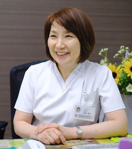 聖隷横浜病院総看護部長